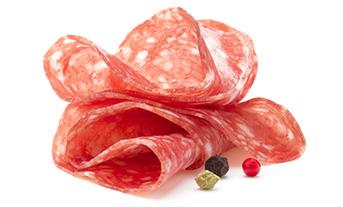 Prodotti Erimex di carne e salumi